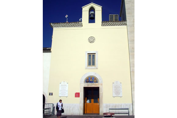 Chiesa Antica