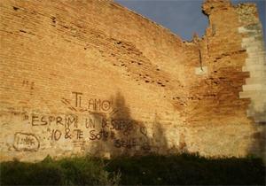 """Castello Lucera"""