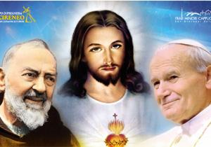 """""""gruppi di preghiera Padre Pio"""""""
