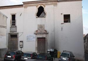 """""""Ospedaletto Padre Pio San Giovanni Rotondo"""""""