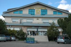 """""""Hotel D'Addetta San Giovanni Rotondo"""""""