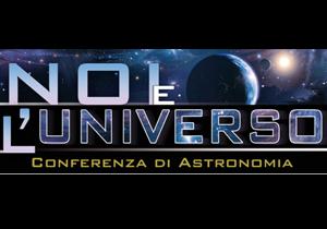 """""""conferenza astronomia san giovanni rotondo"""""""