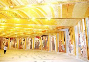 """cripta Padre Pio San Giovanni Rotondo"""