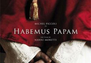 """Habemus Papam Nanni Moretti"""