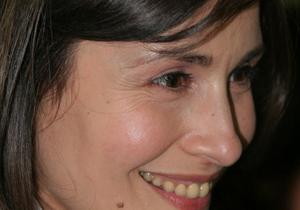 """""""Claudia Koll a San Giovanni Rotondo"""""""