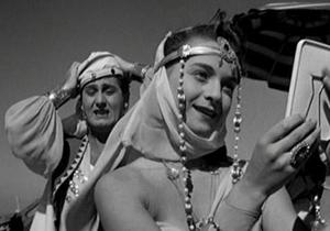"""""""Lo sceicco bianco di Federico Fellini"""""""