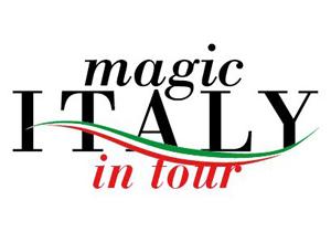 """""""La Puglia partecipa al Magic Italy in Tour 2011"""""""