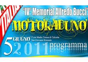 """""""Mototaduno San Giovanni Rotondo 2011"""""""