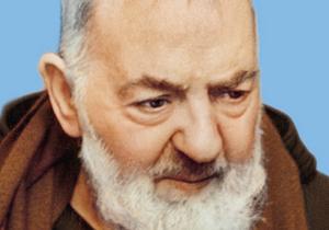 """Padre Pio"""