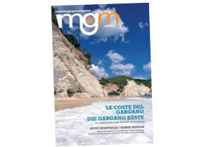 """Mattinata Gargano Magazine"""