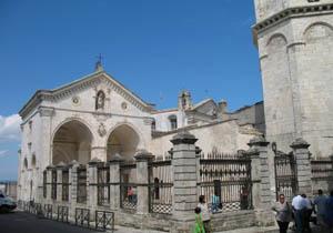 """""""Monte Sant'Angelo nel patrimonio Unesco"""""""
