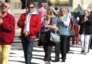 XXIV Convegno Nazionale dei Gruppi di Preghiera di San Pio da Pietrelcina