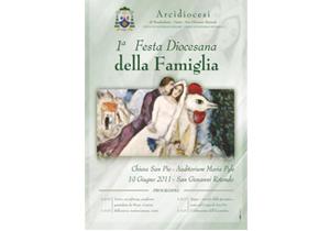 """""""Festa della Famiglia San Giovanni Rotondo"""""""