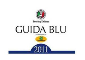 """""""Guida Blu di Legambiente e Touring Club Italiano"""""""