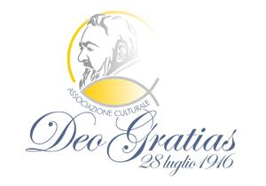 """""""Giornata del Ringraziamento e sul Centenario dalla venuta di Padre Pio a San Giovanni Rotondo"""""""