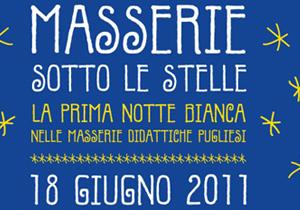 """""""Masseria sotto le stelle Agriturismo Falcare San Giovanni Rotondo"""""""