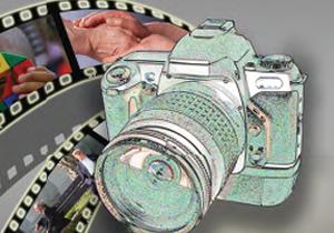 """""""concorso fotografico Scatti di solidarietà"""""""