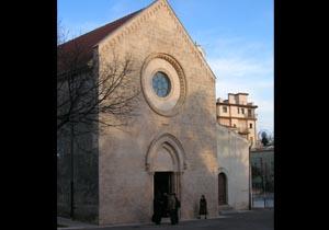 """Chiesa sant'Onofrio San Giovanni Rotondo"""