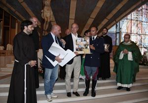 """""""legalità a San Giovanni Rotondo"""""""