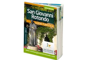 Terza edizione Guida Turistica di Visitsangiovannirotondo.com