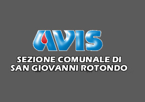 """AVIS San Giovanni Rotondo"""