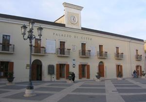 """""""Comune di San Giovanni Rotondo"""""""
