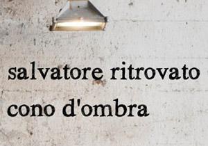 Cono d'ombra del poeta di San Giovanni Rotondo Salvatore Ritrovato