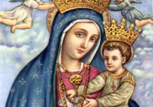 """""""Festa patronale di santa Maria delle Grazie San Giovanni Rotondo"""""""