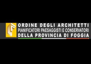 Premio di Architettura per la Capitanata Contemporanea