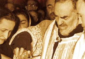 """""""veglia Padre Pio 23 settembre 2011 San Giovanni Rotondo"""""""