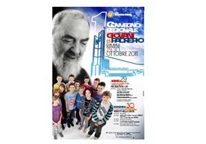 1° Convegno Regionale Giovani di Padre Pio