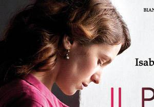 film di Giorgia Cecere con Isabella Ragonese