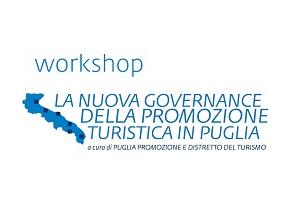 """""""nuova governance della promozione turistica in Puglia"""""""