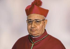 monsignor Riccardo Ruotolo