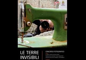 """Concorso fotografico """"Le terre invisibili"""" – La Puglia svelata"""""""
