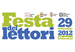 """""""Festa dei Lettori 2012 san giovanni rotondo"""""""