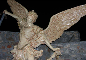 statua_san_michele_arcangelo