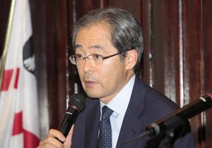 Masaharu Kohno