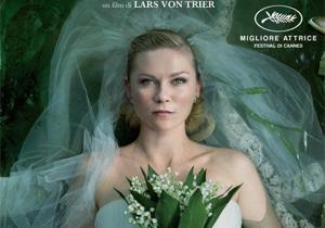 """""""Melancholia di Lars von Trier"""""""