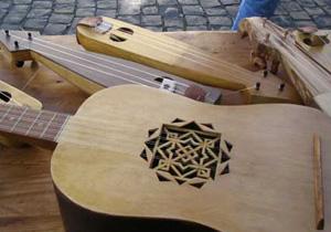 chitarrabattente