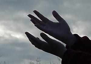 mani-preghiera