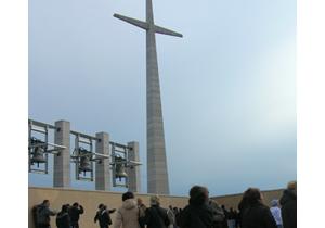 """""""croce chiesa di Padre Pio San Giovanni Rotondo"""""""