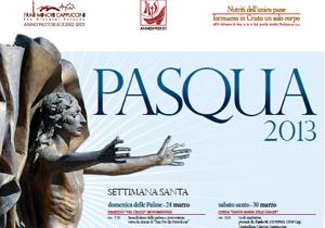 """""""Pasqua 2013 a San Giovanni Rotondo"""""""