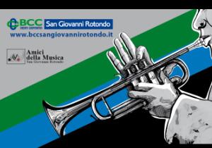 """BCC IN JAZZ 2013 San Giovanni Rotondo"""