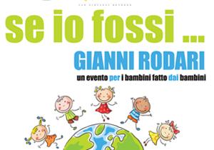 """Se io fossi Gianni Rodari, San iovanni Rotondo"""