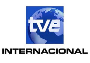 """logo TVE Internacional"""