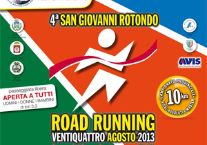 road_running_san_giovanni_rotondo