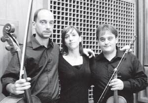 Trio Florentia san giovanni rotondo