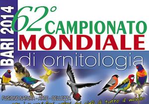 bari campionato ornitologia 2014