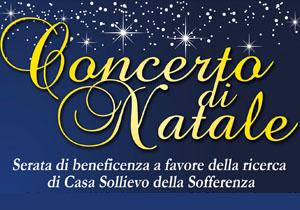 concerto natale casa sollievo 2013